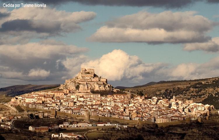 Morella. Turismo Castellón