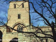 Ruta del tambor y el bombo en Alcañiz