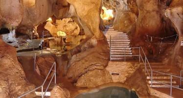 Cueva del Tesoro en Rincón de la Victoria