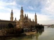 """Zaragoza, """"la bella ciudad del Ebro"""""""