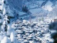 Las estaciones de Esquí del Pirineu de Girona