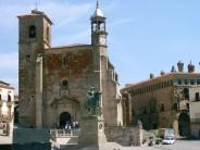 Trujillo, cuna de grandes conquistadores