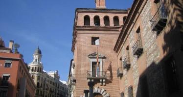 Fantasmas y misterios en el centro de Madrid
