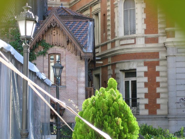 Casa de muñecas - Madrid