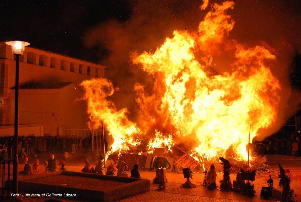 Fiestas de las Candelas Almendralejo Turismo