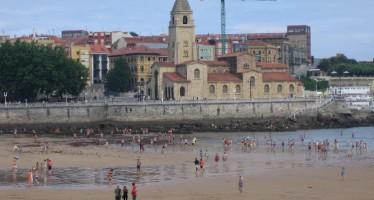 Gijón: Playas de San Lorenzo, Cimadevilla y mucho más