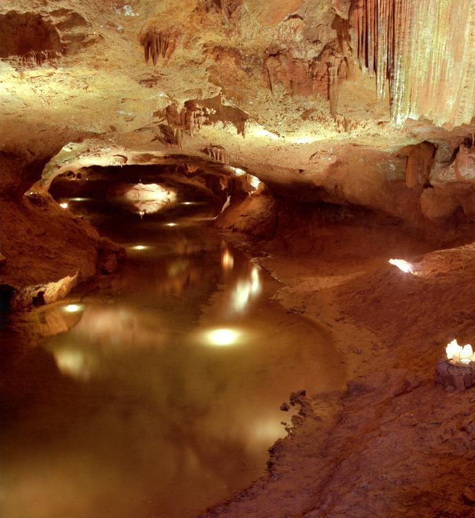 Cuevas de San José. Turismo Vall d Uxó