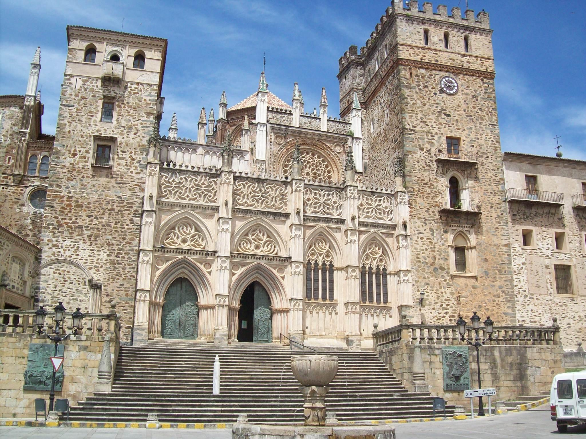 Guadalupe Monasterio