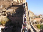 Balaguer: murallas, castillo y mucho más