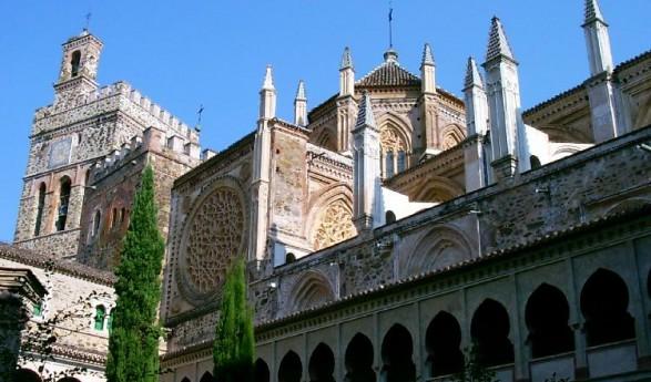 Guadalupe, experiencia divina en Cáceres
