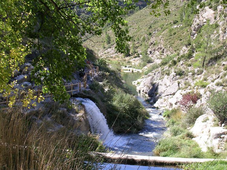 Jérica. Turismo Castellón