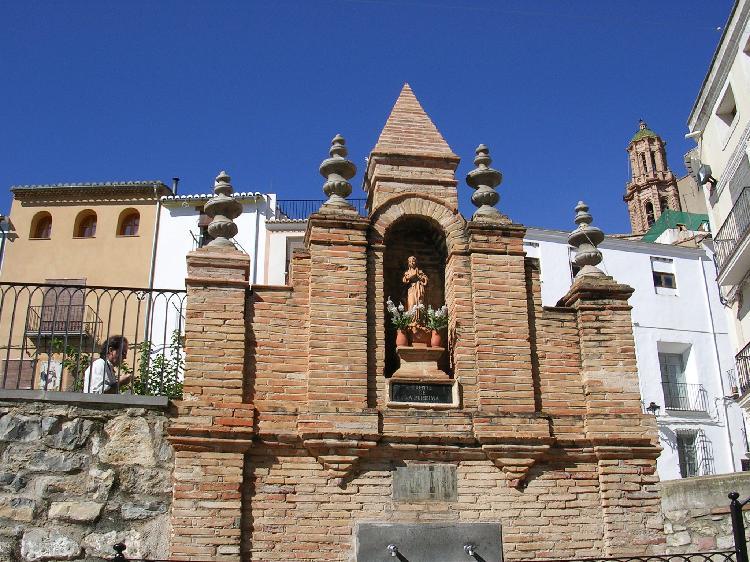 Jérica. Visitar Castellón