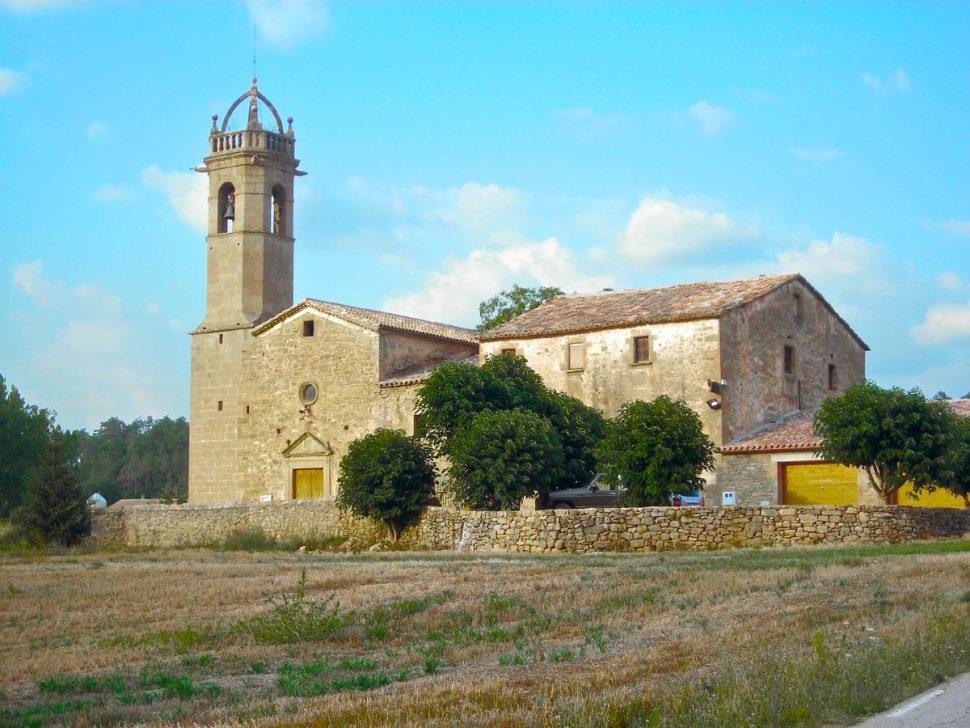 Iglesia Santa María de Sorbas. Turismo Almería