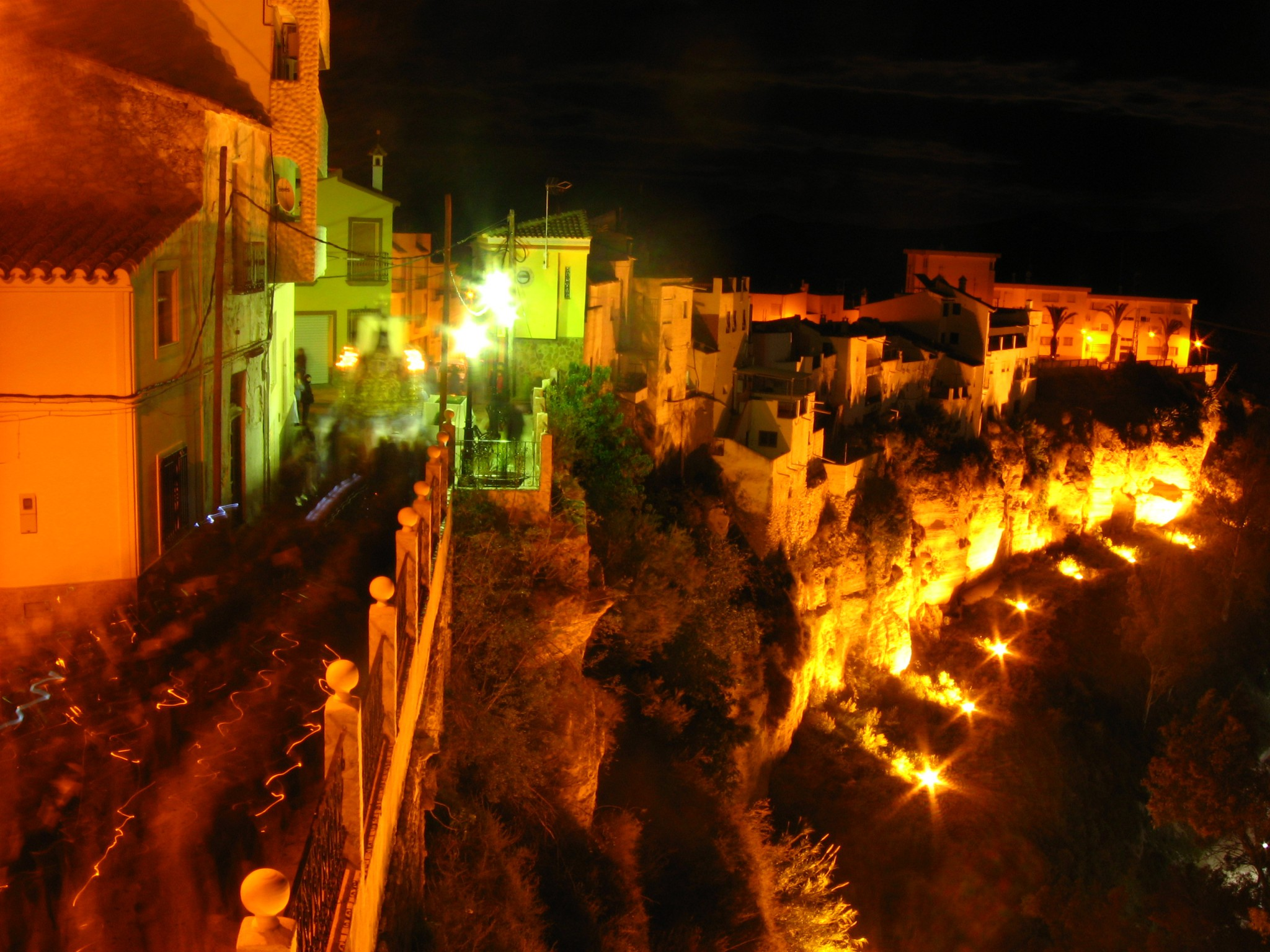 Sorbas. Turismo Almería