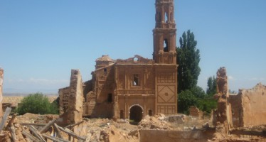 5 lugares de España en los que pasar mucho miedo