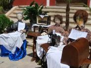 El gran espectáculo de la Fiesta de Los Mayos en Alhama de Murcia