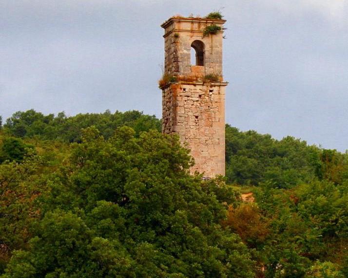 Ochate. Visitar Burgos