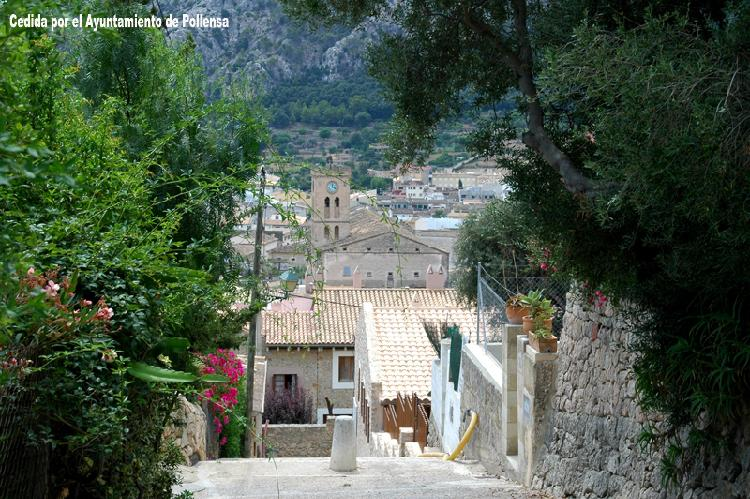 Pollensa. Turismo Mallorca