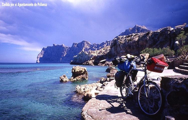 Cala Sant Vicent. Turismo Mallorca