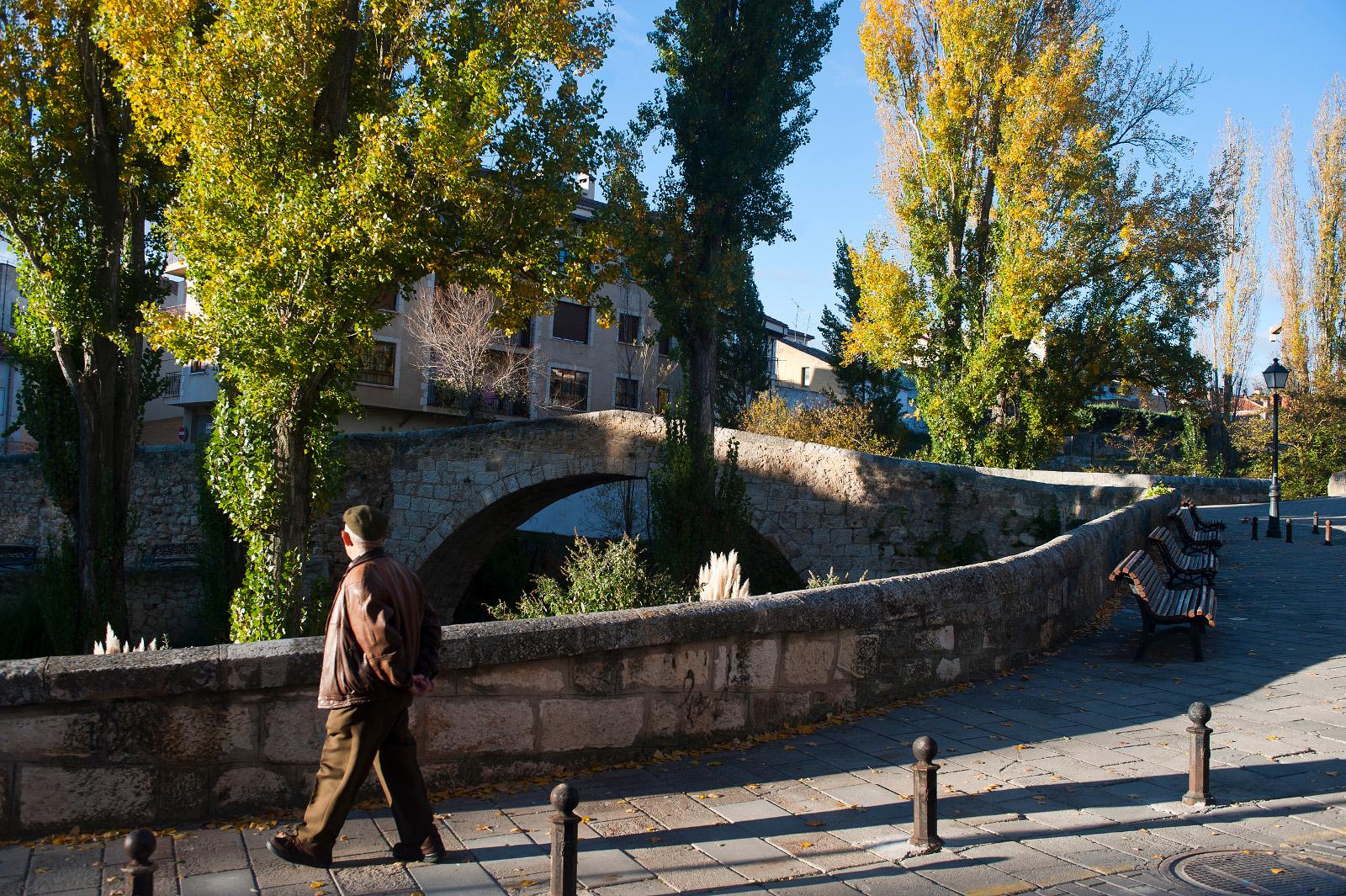 Aranda de Duero. Imagen de Miguel Ángel Muñoz Romero