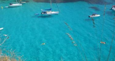 Las paradisíacas calas de Menorca que no te puedes perder