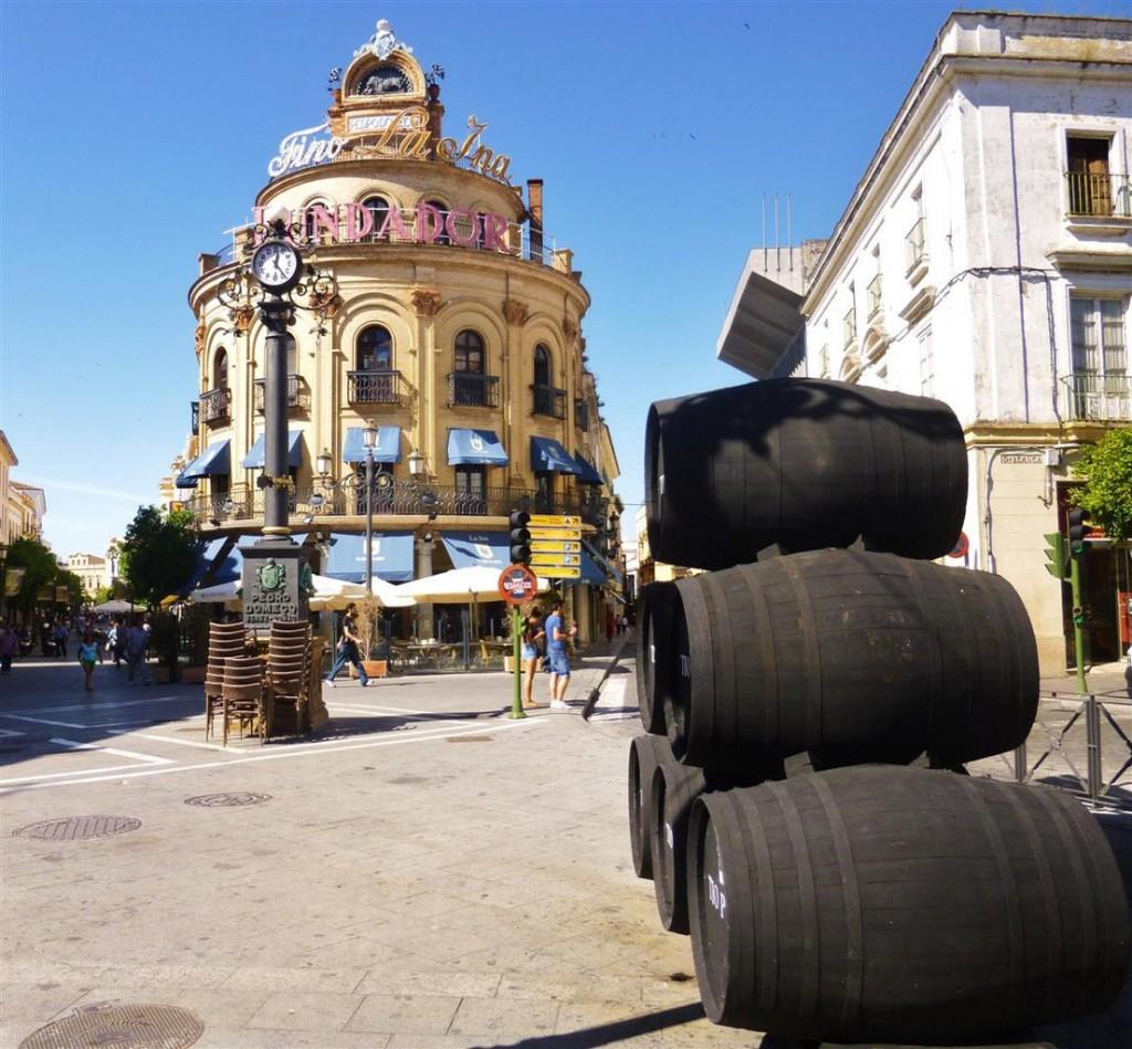 Jerez de la Frontera. Turismo Cádiz