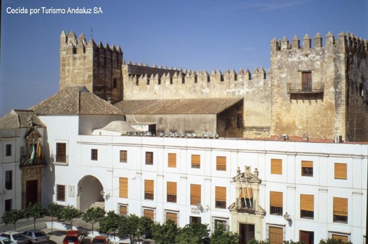 Arcos de la Frontera. Visitar Cádiz