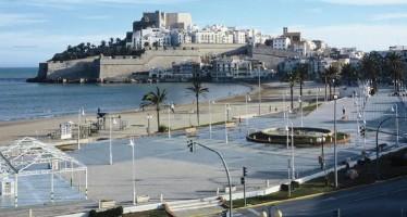 Peñíscola. Entre fortalezas, playas y platós de cine