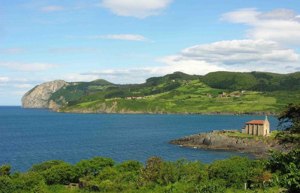 Mundaka - Pueblos bonitos del País Vasco