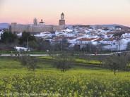 Badajoz. Tierra de Templarios