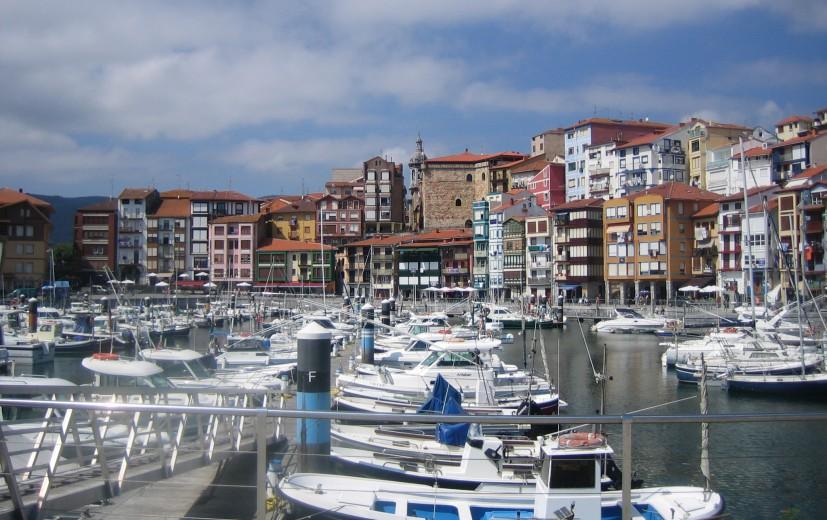 Bermeo - Vizcaya - Pueblos bonitos del País Vasco