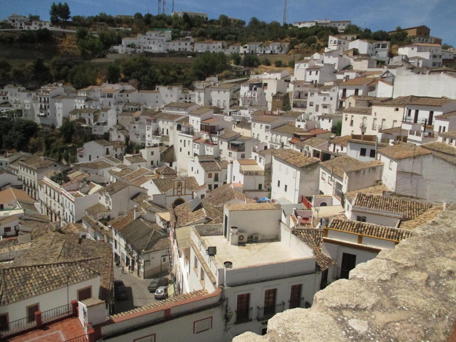 Setenil d elas Bodegas, Cádiz. Turismo Cádiz