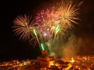 Fiestas de Moros y Cristianos en Villena