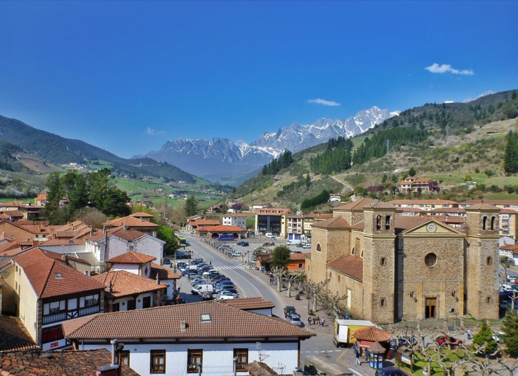Potes. Turismo Cantabria
