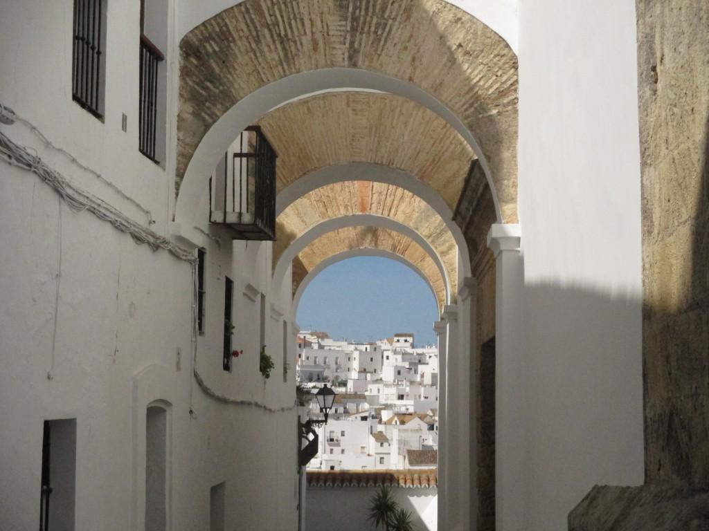 De Turismo por Vejer. Visitar Cádiz