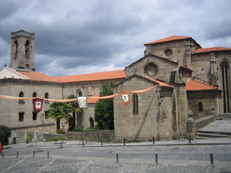 Betanzos. Turismo La Coruña