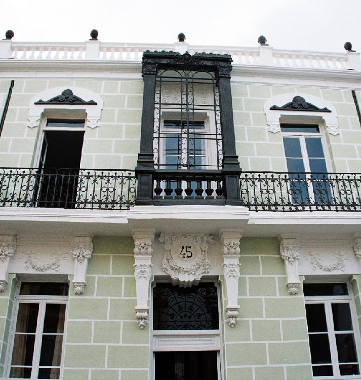 Alameda Palacete