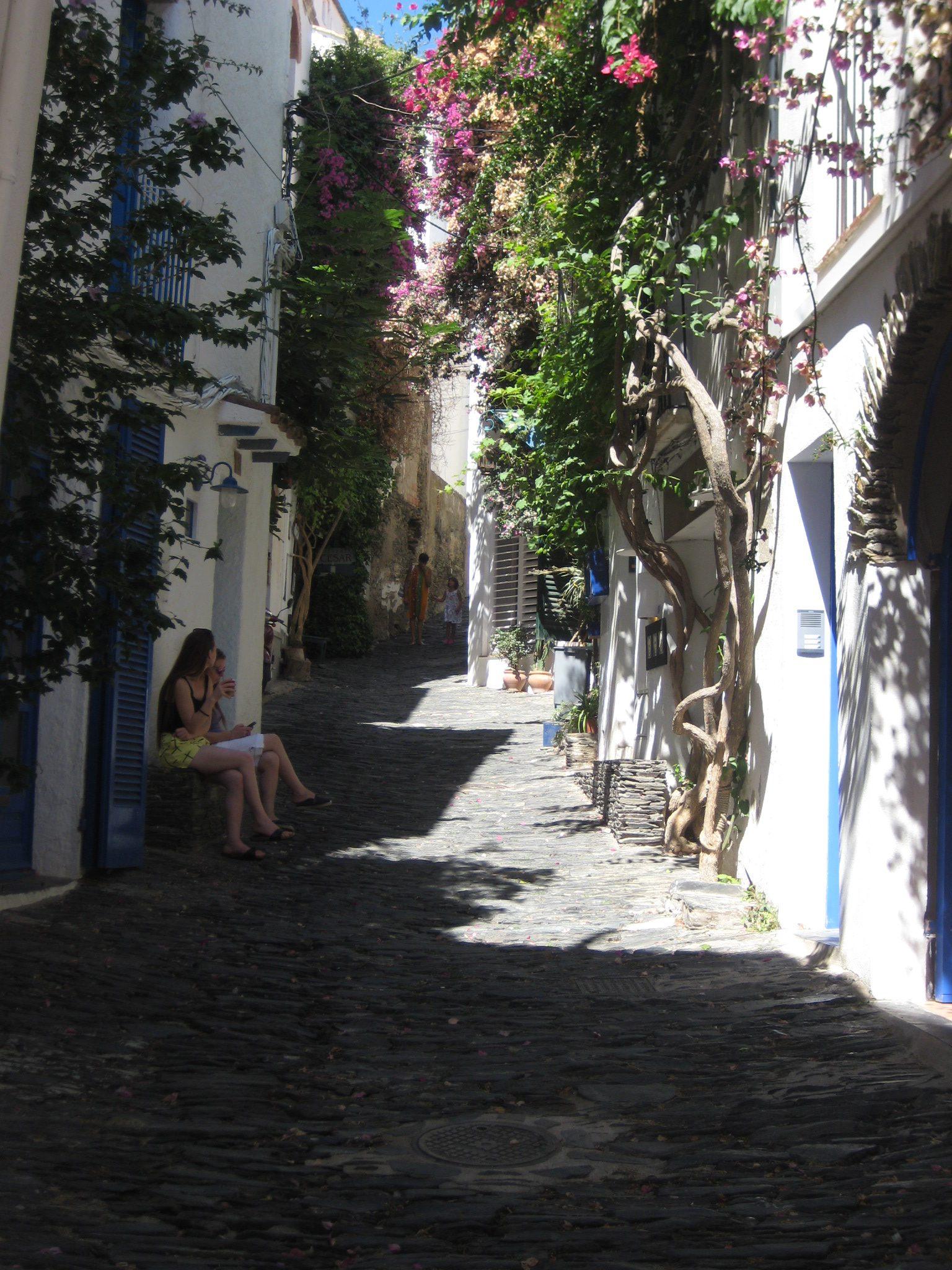 Turismo Cadaqués. Girona