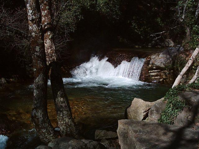 Grarganta de la Olla - Extremadura