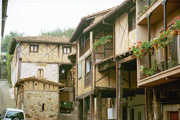 Comarca de La Vera- Extremadura