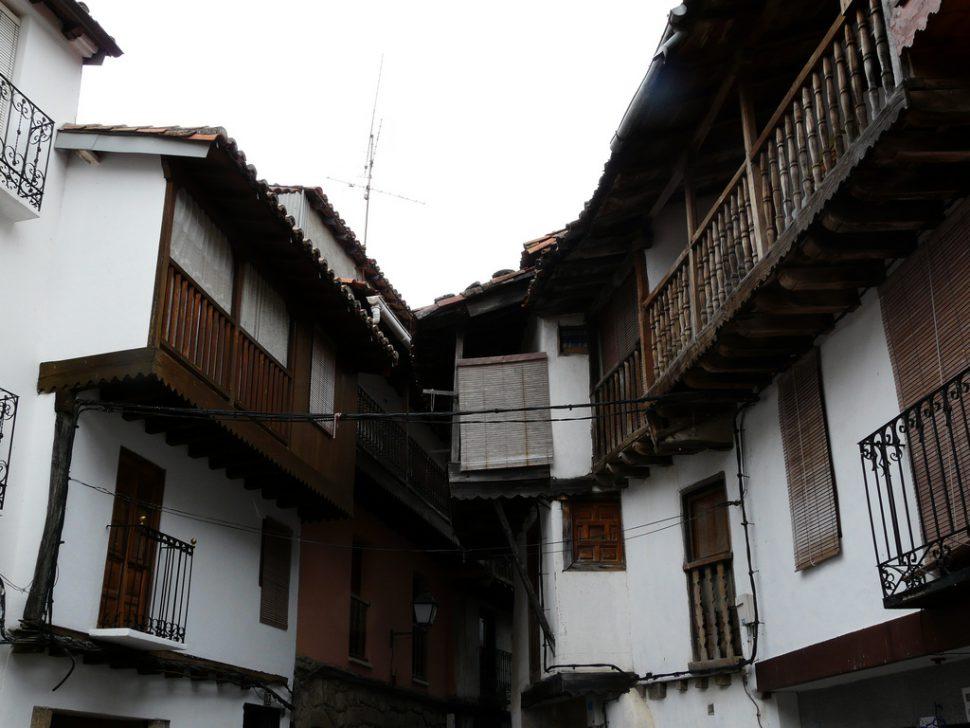 Villanueva de la Vera - Cáceres
