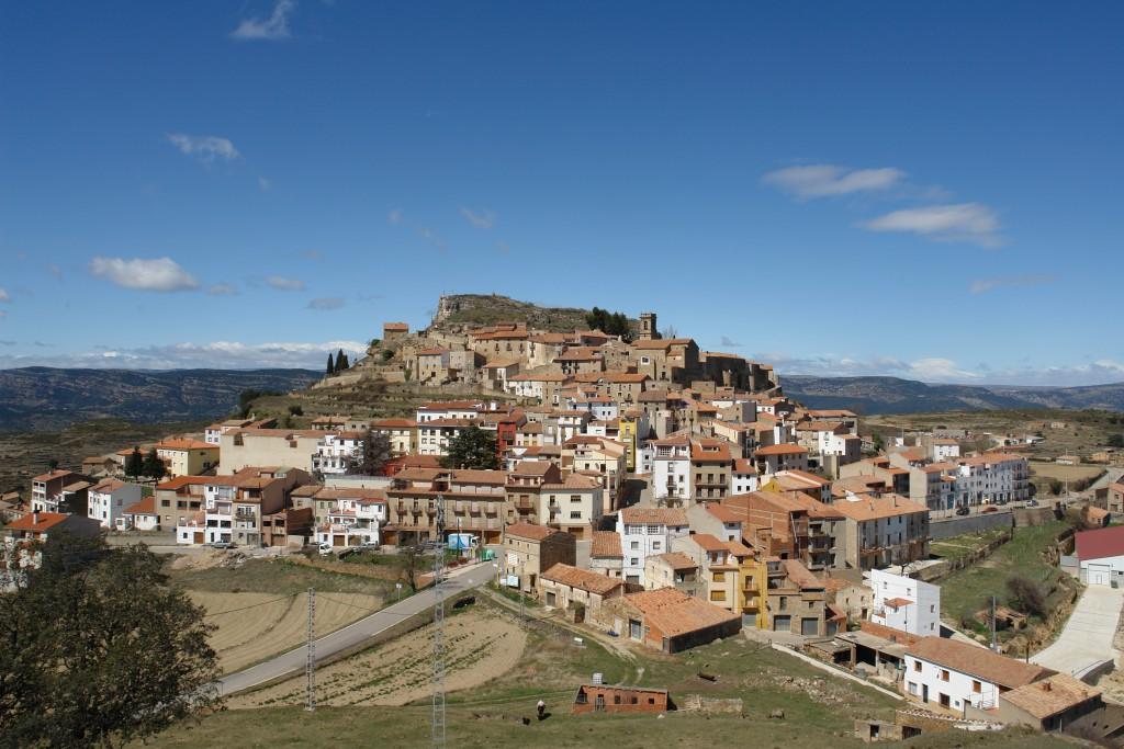 Culla. Visitar Castellón - escapadas rurales de fin de semana