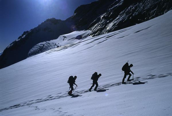 Esquí alpino. Visitar Bielsa