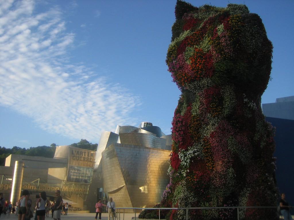 vacaciones solidarias españa-Bilbao