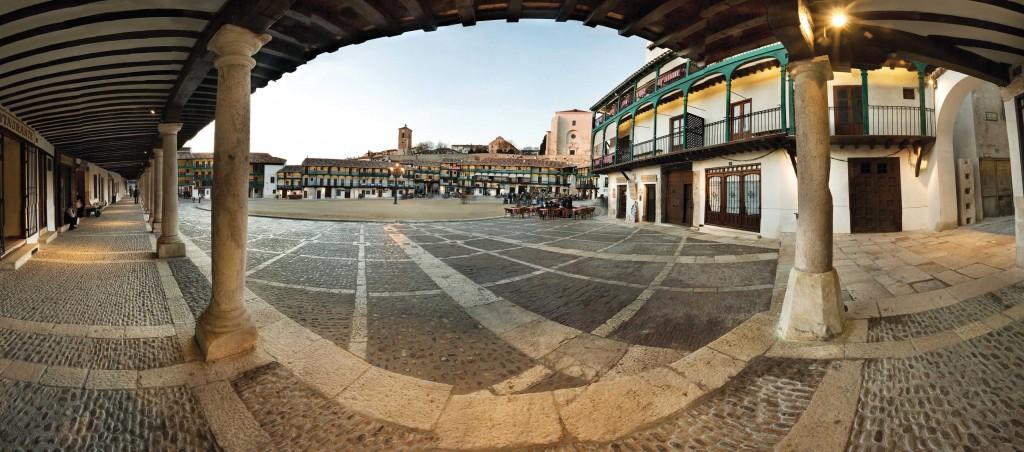 Chinchón - Excursiones cerca de Madrid