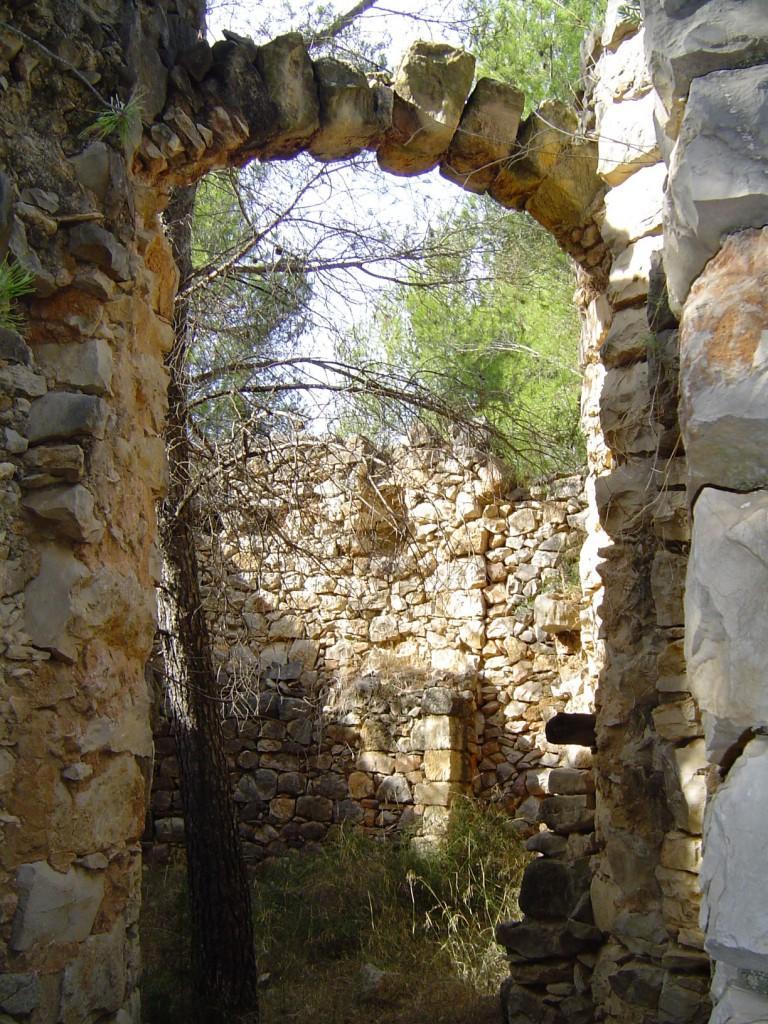 Culla. Visitar Castellón