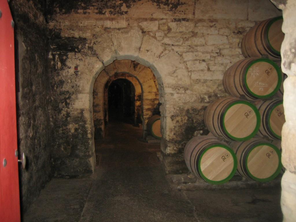 Bodegas en la Rioja Alavesa