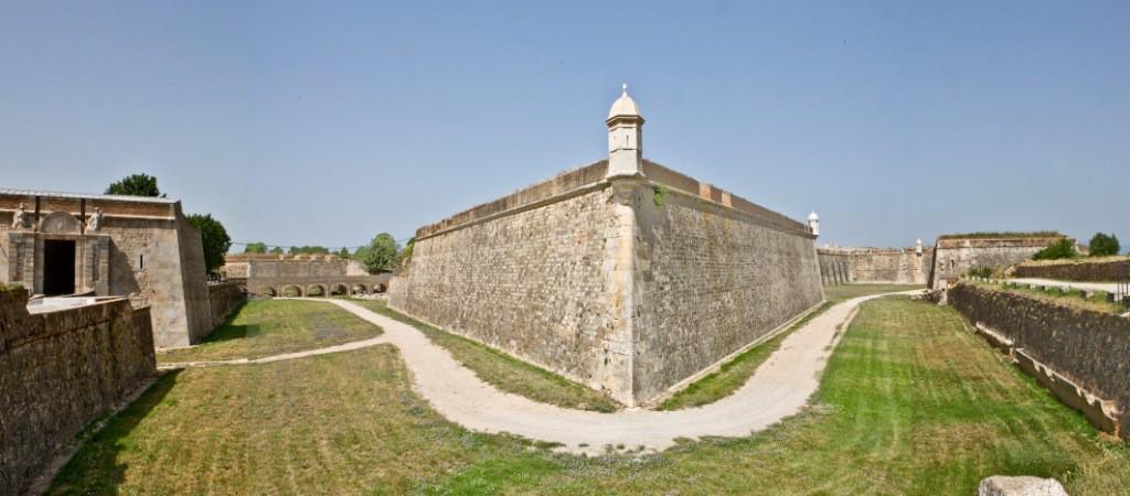 Castillo de san Ferran. Visitar Figueres