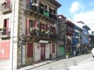 Hondarribia, un bonito pueblo costero de Guipúzcoa