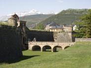 Jaca, la perla del Pirineo